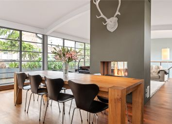 Thumbnail 3 bed flat for sale in Banner Buildings, 74-84 Banner Street, London