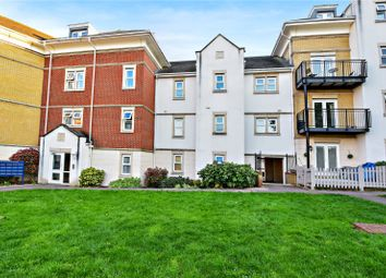 Thumbnail 2 bed flat for sale in Crawford Avenue, West Dartford, Kent