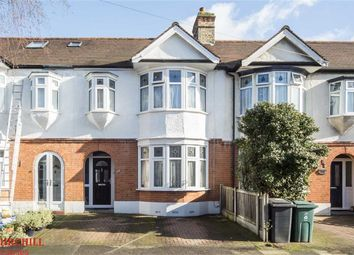 Thumbnail 3 bedroom terraced house for sale in Wadham Avenue, Walthamstow, London