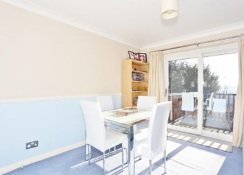 Thumbnail 3 bedroom terraced house for sale in Iron Mill Place, Crayford, Dartford