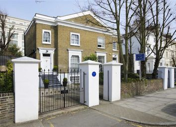 Thumbnail 4 bedroom property to rent in Cavendish Avenue, St John's Wood, London