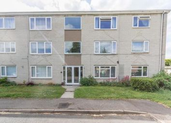 Thumbnail 2 bedroom flat for sale in Milton, Cambridge