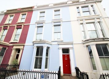 Thumbnail 2 bedroom maisonette to rent in Durnford Street, Stonehouse, Plymouth