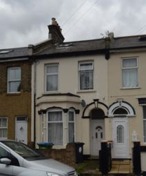 Thumbnail 5 bed terraced house for sale in Blenheim Road, Stratford, London