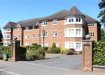 Thumbnail 2 bed flat for sale in St. Johns Hill Road, Woking, Surrey