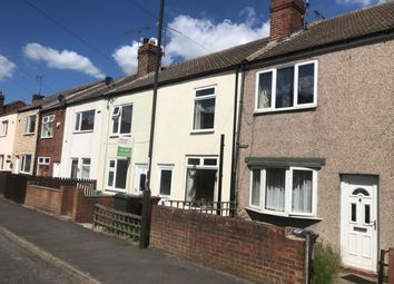 3 bed terraced house for sale in Duke Street, Cresswell, Worksop S80