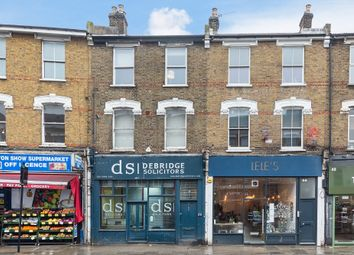 Thumbnail Land for sale in Lower Clapton Road, London