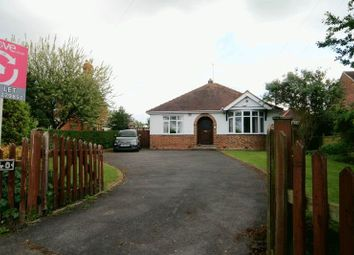 Thumbnail 3 bed bungalow to rent in Brookfield Road, Churchdown, Gloucester