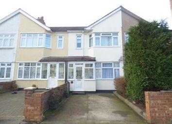 Thumbnail 3 bedroom terraced house for sale in Rainham, ., Essex