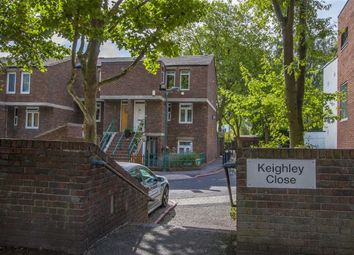 Thumbnail 1 bedroom flat for sale in Keighley Close, Islington, London