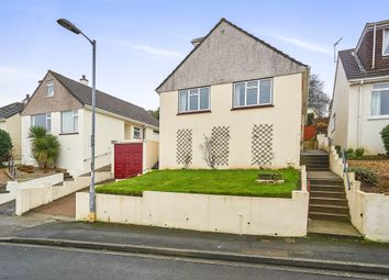 Thumbnail 5 bedroom detached house for sale in Hillside Road, Saltash