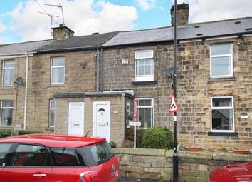 Thumbnail 2 bed terraced house for sale in Sussex Road, Chapeltown, Sheffield, South Yorkshire