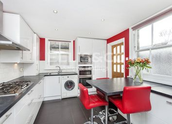 Thumbnail 4 bed flat for sale in Golders Green Road, London