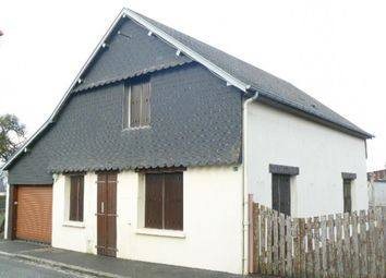 Thumbnail 3 bed property for sale in Saint-Clément-Rancoudray, Basse-Normandie, 50140, France