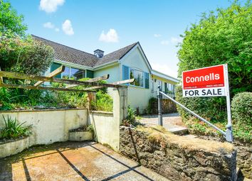 Thumbnail 3 bedroom detached bungalow for sale in Galmpton Farm Close, Galmpton, Brixham