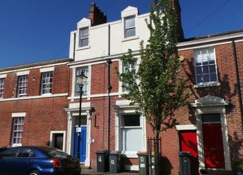 Thumbnail 1 bed flat to rent in Latham Street, Preston