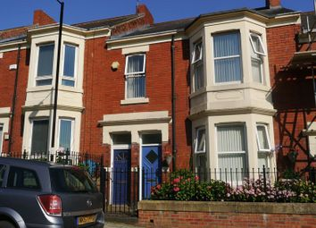 Thumbnail 2 bedroom flat for sale in Parmontley Street, Scotswood, Newcastle Upon Tyne