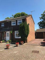 Thumbnail 2 bed semi-detached house for sale in Newbury Close, Birchington
