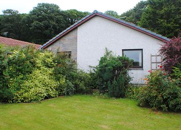 Thumbnail 2 bed detached bungalow for sale in 33 Galla Crescent, Dalbeattie