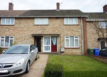 Thumbnail 3 bedroom terraced house for sale in Dukes Road, Bungay