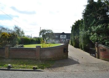 Thumbnail 5 bed detached house for sale in Rettendon Common, Chelmsford, Essex