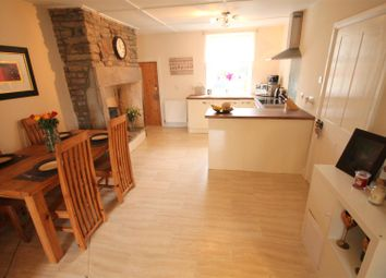Thumbnail 2 bed terraced house for sale in Front Street, Quebec, Durham