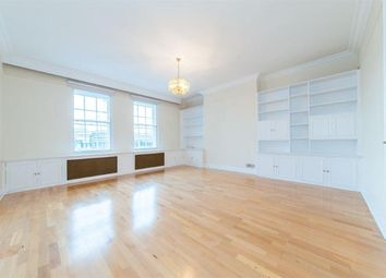 Thumbnail 3 bedroom flat to rent in St Johns Wood Court, St. Johns Wood Road, London