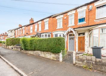 Thumbnail 2 bedroom terraced house for sale in Arden Road, Bearwood, Smethwick