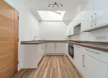Thumbnail 2 bed flat for sale in Bull Lane, Eccles, Aylesford