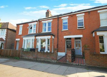 Thumbnail 4 bed terraced house for sale in Priory Road, Hampton