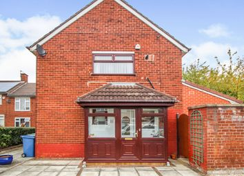 Thumbnail 2 bed semi-detached house for sale in Haslemere Road, Liverpool