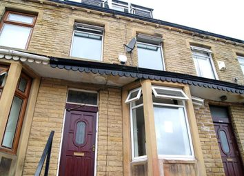 Thumbnail 5 bedroom terraced house to rent in Moorbottom Road, Huddersfield