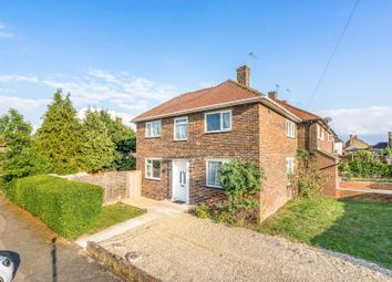 Thumbnail 3 bed end terrace house for sale in Catterick Way, Borehamwood