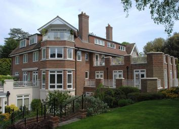 2 bed property for sale in West Overcliff Drive, Westbourne, Bournemouth BH4