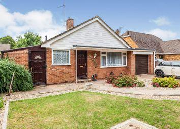 Brill Close, Maidenhead SL6. 3 bed bungalow