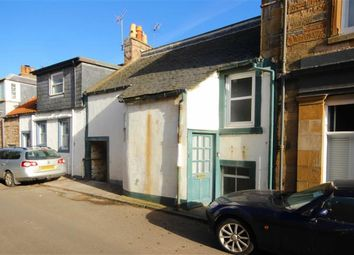 Thumbnail 2 bed terraced house for sale in 25, George Street, Cellardyke, Fife