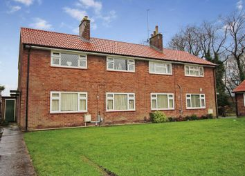 Thumbnail 2 bedroom flat to rent in Barnside Avenue, Worsley, Manchester