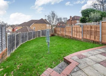 Thumbnail 3 bed detached house to rent in Abigail Crescent, Walderslade, Chatham