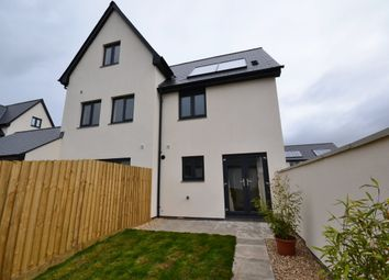 Thumbnail 2 bedroom semi-detached house to rent in Albacore Drive, Derriford, Plymouth