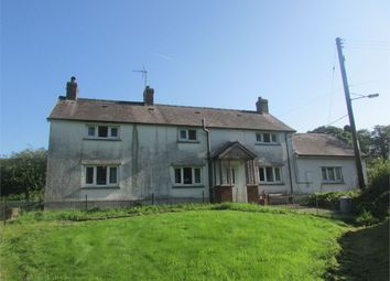 Thumbnail 2 bed detached house for sale in The Croft, New Mill, St Clears, Carmarthen