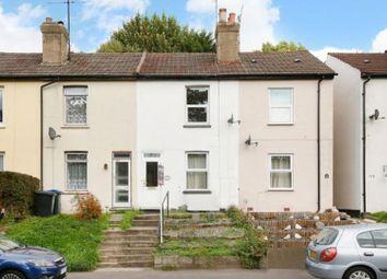Thumbnail 2 bedroom terraced house to rent in Godstone Road, Kenley