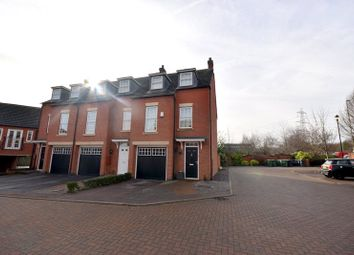 3 bed semi-detached house for sale in Woodward Close (So), Mountsorrel, Loughborough LE12
