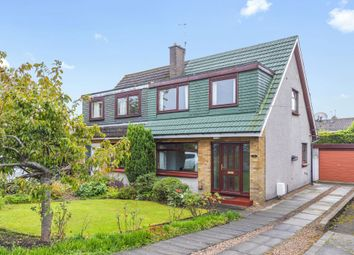 Thumbnail 3 bed semi-detached house for sale in 17 Humbie Road, Kirkliston