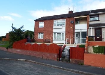 Thumbnail 3 bed flat for sale in Nelson Drive, Ringland, Newport.