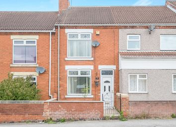 Thumbnail 4 bed terraced house for sale in Lordens Hill, Dinnington, Sheffield
