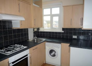 Thumbnail 2 bedroom flat to rent in Wallisdean Avenue, Portsmouth
