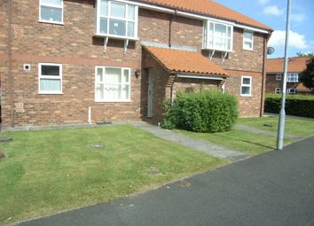 Thumbnail 2 bed flat for sale in Minster Avenue, Beverley
