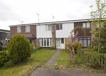 Thumbnail 3 bed terraced house for sale in Ayletts, Basildon, Essex