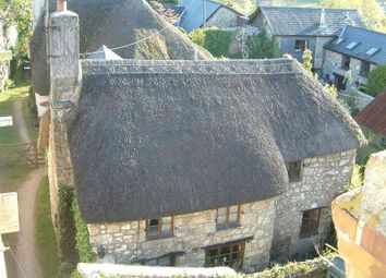 Thumbnail 3 bed detached house to rent in Weavers Cottage, Mill Street, Chagford