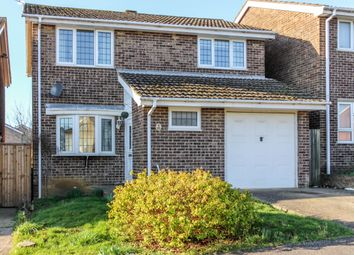 4 bed detached house for sale in Hulme Way, Wellingborough NN8